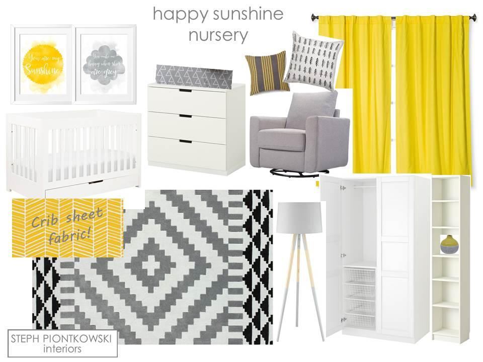 Happy Sunshine Nursery
