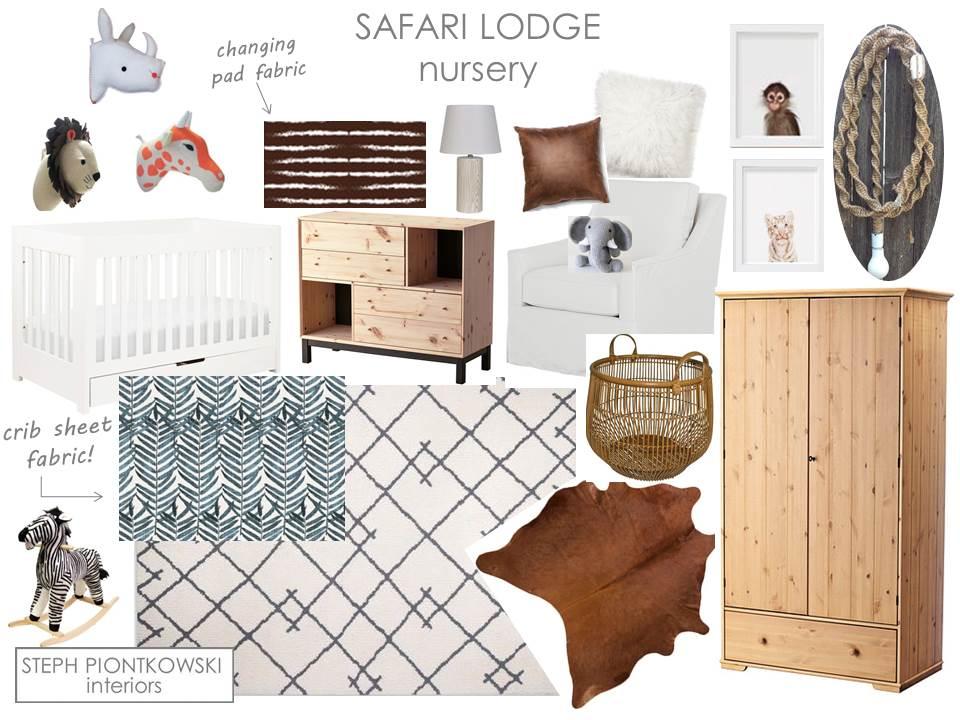 Safari Lodge Nusrsery