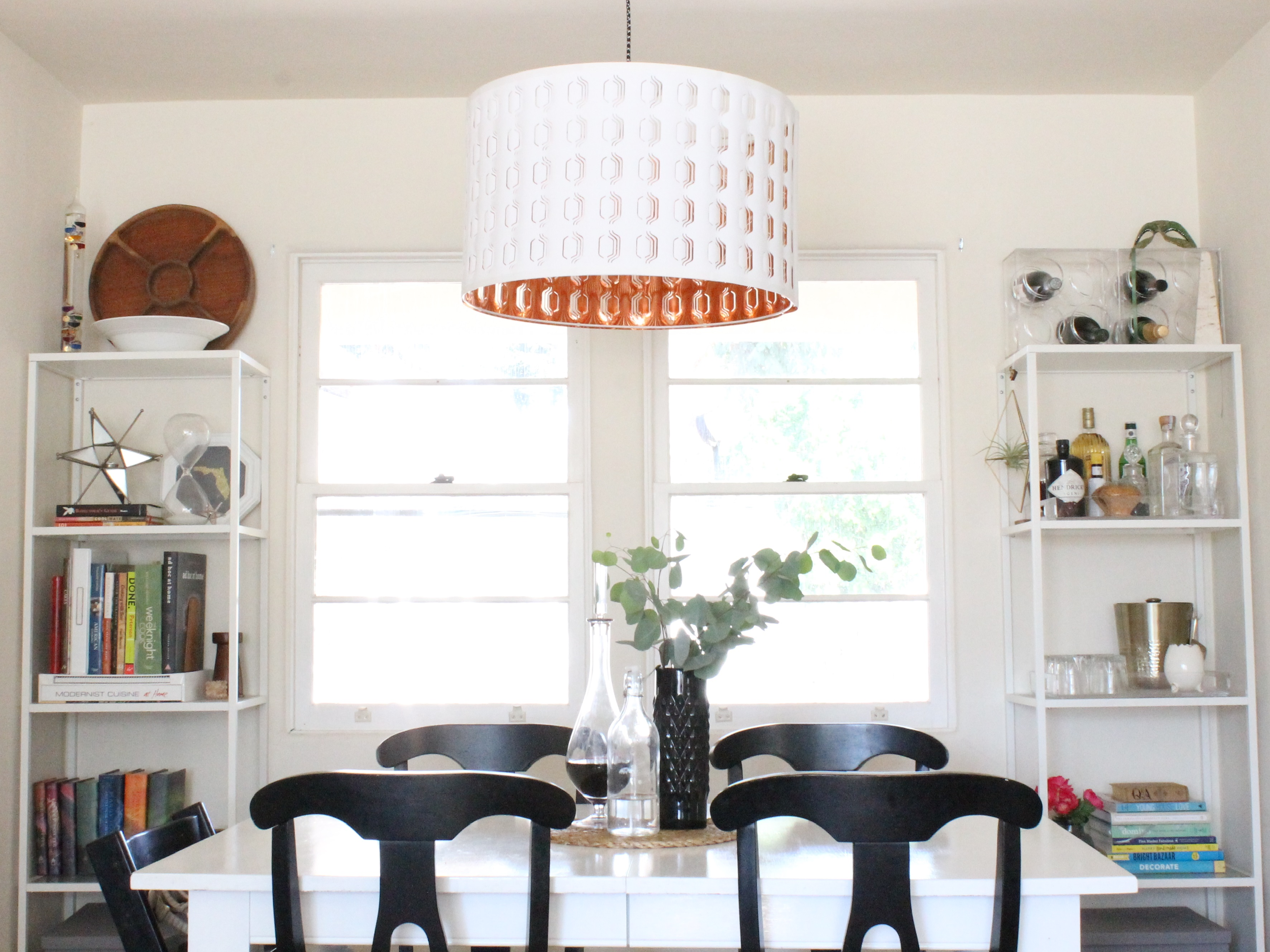 Talmadge Dining Room by Steph Piontkowski Interiors
